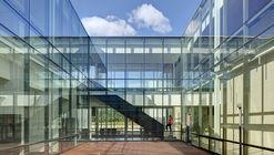 Centro de Servicios Municipales de Des Moines / Neumann Monson Architects