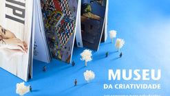 Finalistas do concurso #23 Projetar.org - Museu da Criatividade