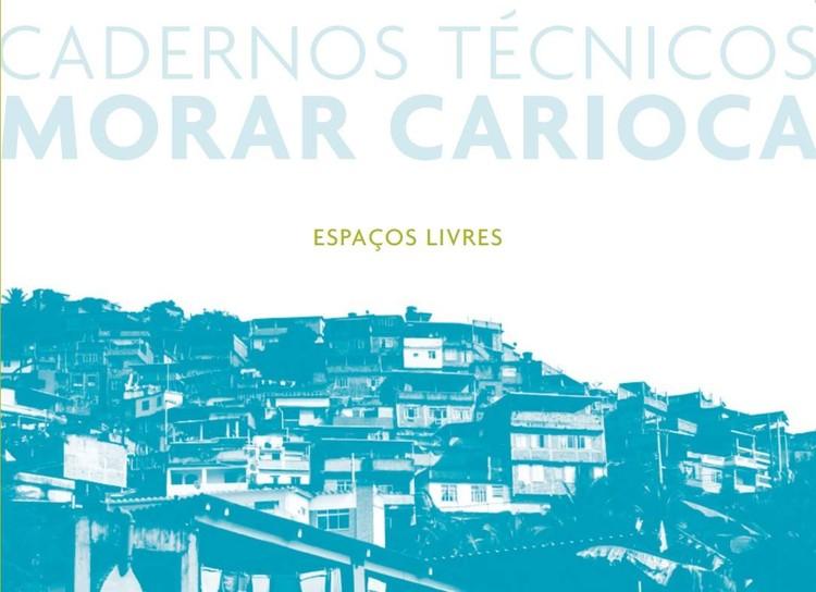 CAU/BR disponibiliza cadernos técnicos sobre planejamento e projeto em favelas, Cortesia de CAU/BR