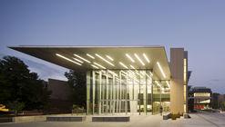 Marquez Hall en la Escuela de Minas de Colorado / Bohlin Cywinski Jackson + Anderson Mason Dale Architects