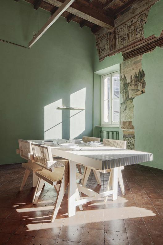 Apartamento Brolettouno / Archiplanstudio, © Davide Galli