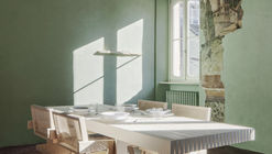 Apartamento Brolettouno / Archiplanstudio