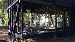 MG Retreat / SAA  arquitectura + territorio