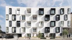 Mariposa1038 / Lorcan O'Herlihy Architects