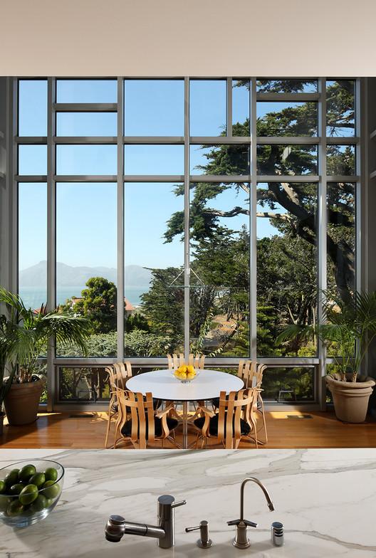 Seacliff House / Michael C.F. Chan & Associates, © Paul Dyer
