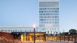 Eurojust HQ / Mecanoo