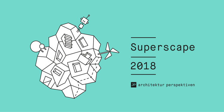 "Competition Announcement - Superscape 2018 ""Urban Renewal"""