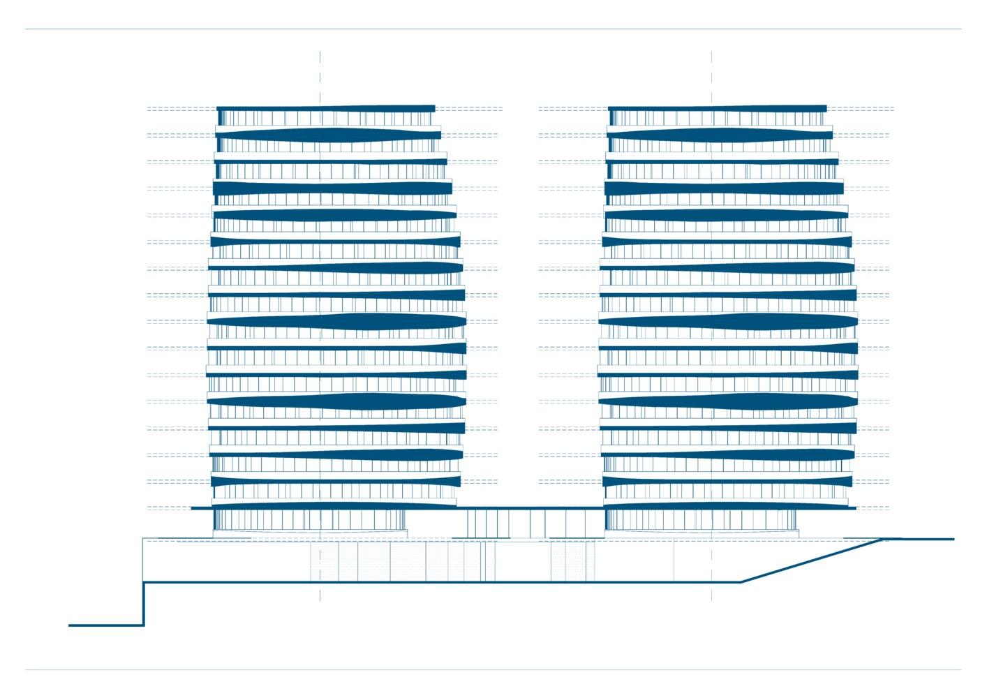 Gallery of Selenium Atakoy / DILEKCI Architects + Uras x