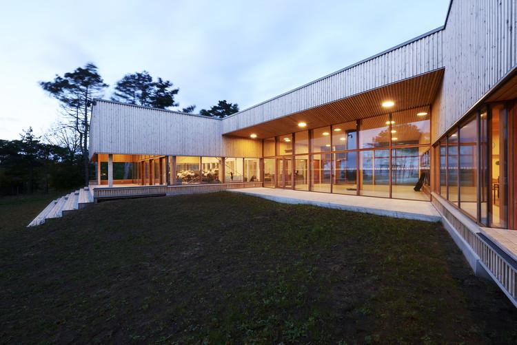 Landkolonien Jomsborg / Cubo Arkitekter, © Martin Schubert