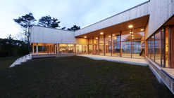 Landkolonien Jomsborg / Cubo Arkitekter