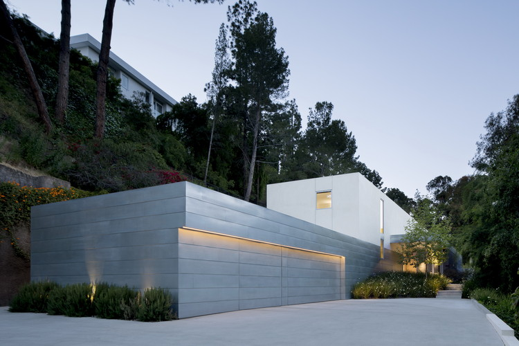 Coldwater Canyon / Ehrlich Yanai Rhee Chaney Architects, © Jeremy Bittermann