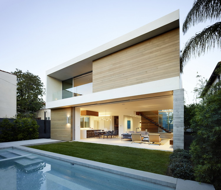 Crescent Drive / Ehrlich Yanai Rhee Chaney Architects, © Matthew Millman