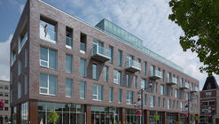 Calle 350 E. Locust  / Neumann Monson Architects