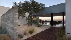 Blue Sail /  Ehrlich Yanai Rhee Chaney Architect