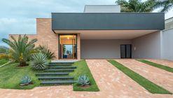 Casa CB  / Laje 54 Arquitetura