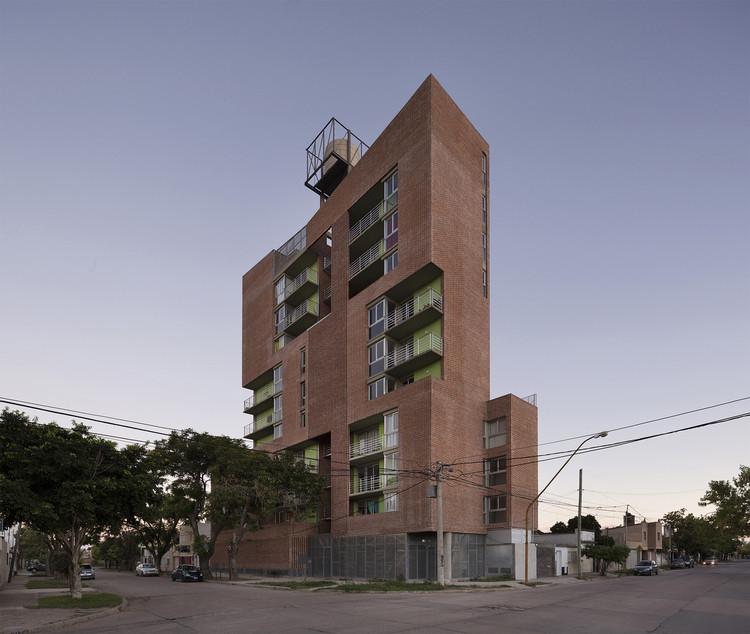 Residencial Güemes / CBAyA, © Federico Cairoli