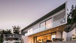 Casa Ewok / Fones Arquitectos