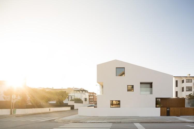 Fonte House / Lousinha Arquitectos, © ITS – Ivo Tavares Studio