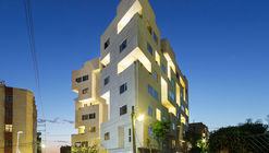 Apartamento Ham Saye / Razan Architects