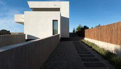 Casa Santa Barbara 49 / Mano de Santo – Equipo de Arquitectura