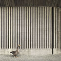 AGRICULTURAL MACHINERY DEPOT / DEAMICISARCHITETTI