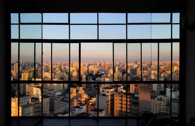 Guia de 21 mirantes para conhecer São Paulo do alto, Vista a partir do Edifício Copan. Image © Talita Broering