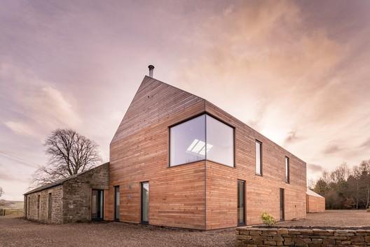 Shortlisted: Shawm House / MawsonKerr Architects. Image © Rob Rhodes