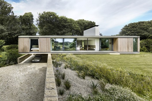 Shortlisted: The Quest / Strom Architects. Image © Martin Gardner