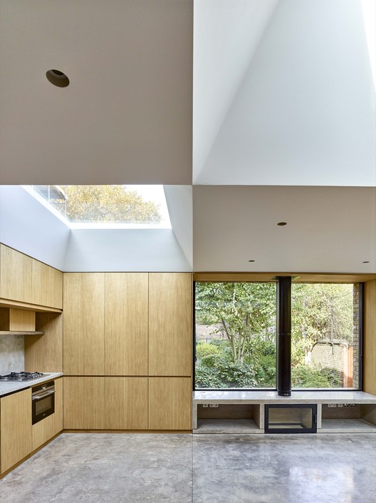 Shortlisted: Hidden House / Coffey Architects. Image © Timothy Soar