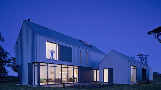 Shortlisted: Newhouse of Auchengree / Ann Nisbet Studio. Image © David Barbour