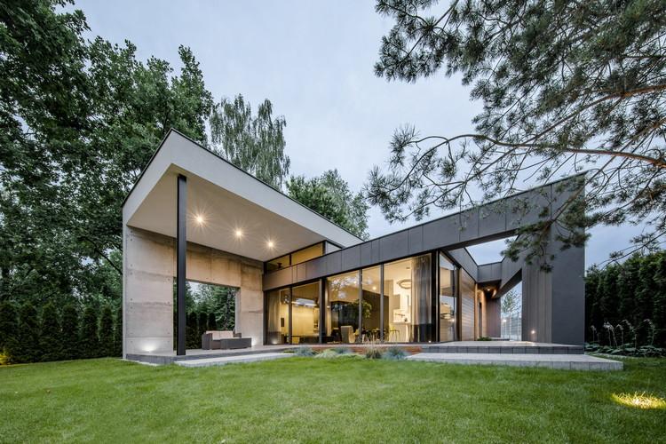 FIL House / Beczak / Beczak / Architekci, © jankarol