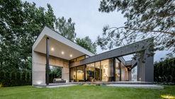 FIL House / Beczak / Beczak / Architekci