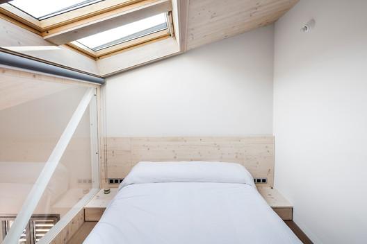 Casa Aleix y Mariona / SAU Taller d'Arquitectura