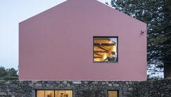 Casa Rosada / Mezzo Atelier