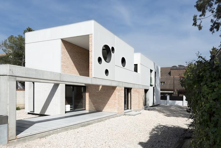 CASA_IA / LANDÍNEZ+REY | equipo L2G arquitectos | Plataforma ...