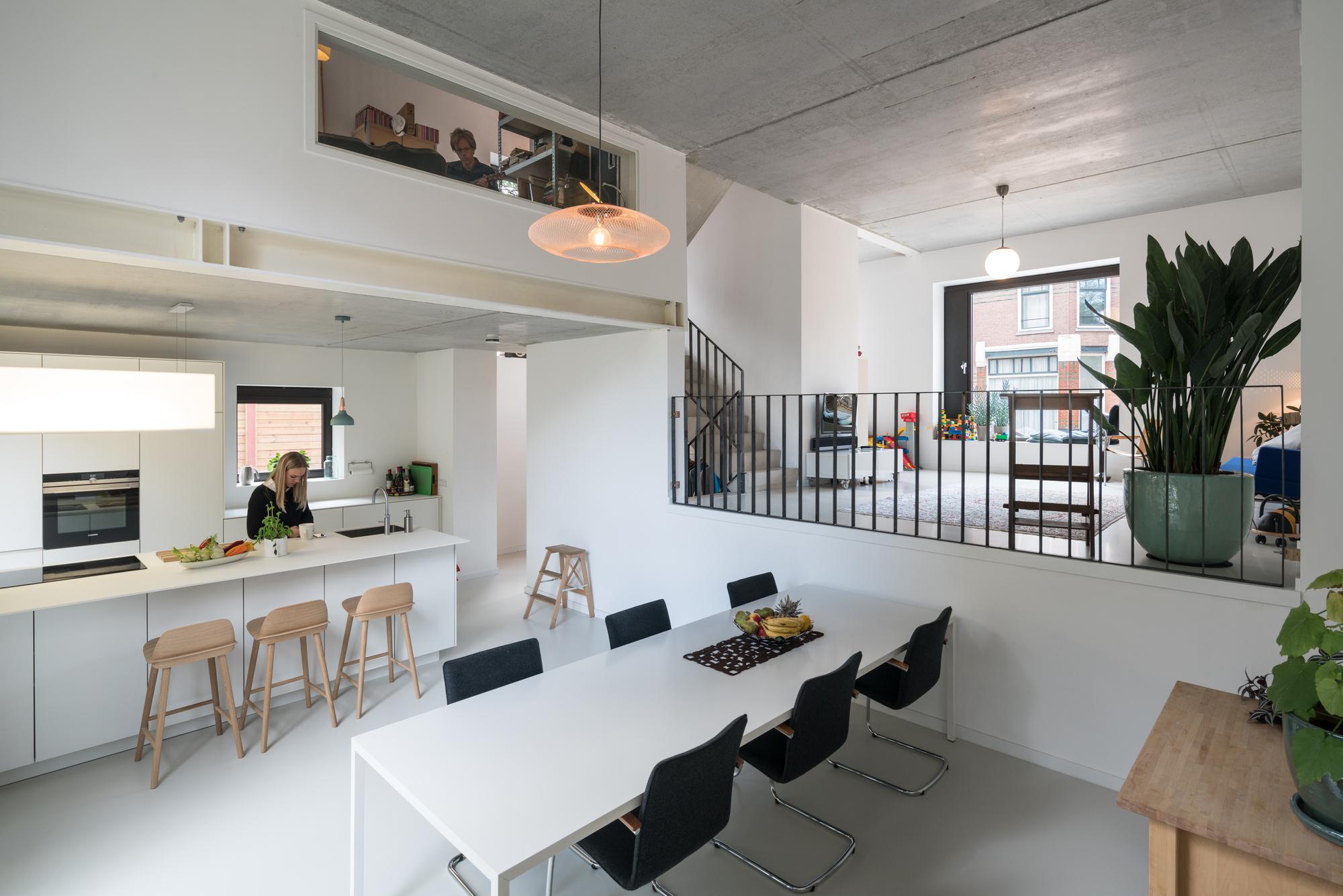 Rotterdam Tag Plataforma Arquitectura # Muebles Rotterdam