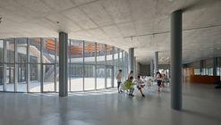 Centro de Ideias Aranya / Atelier TeamMinus