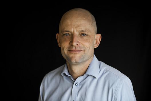 Martin Pors Jepsen. Image Courtesy of Velux Group