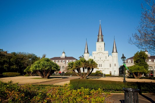 Courtesy of New Orleans Convention & Visitors Bureau