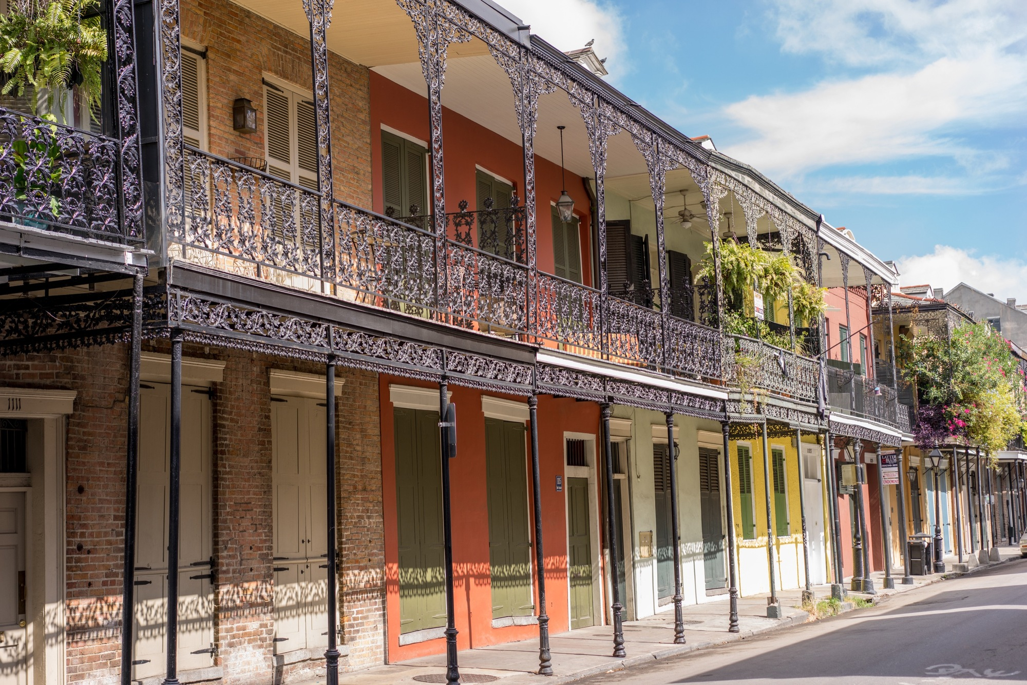 New orleans tag archdaily
