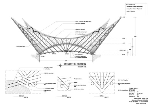 Section / Details