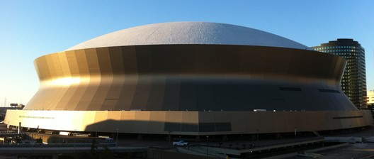 Superdome used under CC BY SA 3.0