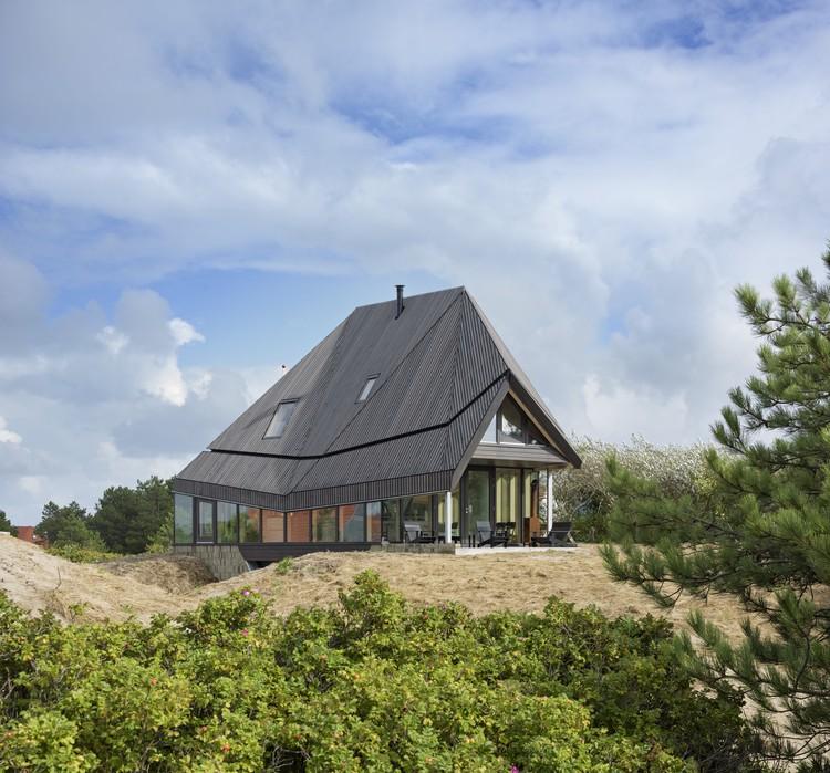 Het Kulkje Vlieland / Borren Staalenhoef Architecten BV bna, © Pieter Kers