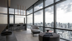 FHM Bachelor Apartment / ONG&ONG Pte Ltd