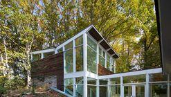 Mid Century Modern Residence / Studio Twenty Seven Architecture