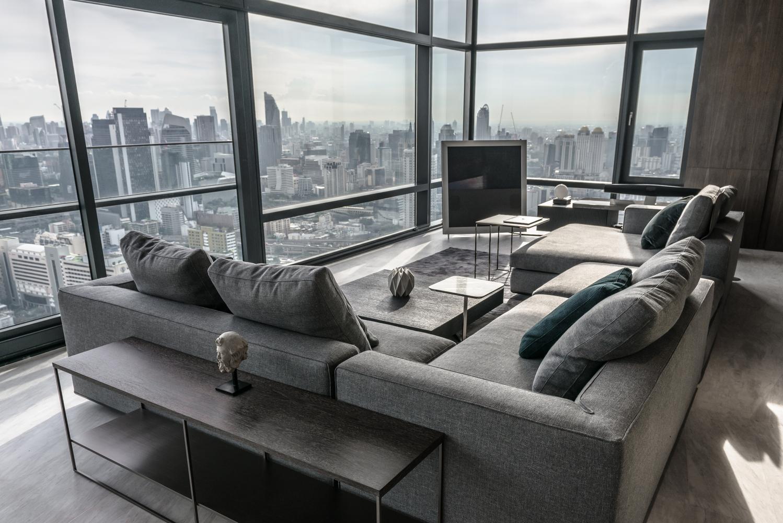 Fhm Bachelor Apartment Ong Pte Ltd