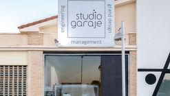 Oficinas Studiogaraje / Studiogaraje arquitectura