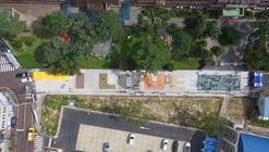 MVRDV crea instalación urbana junto a niños para el Festival Gwangju Folly