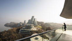 Huangshan Mountain Village de MAD a través del lente de Fernando Guerra