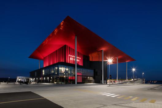 Anfiteatro Cogeco / Atelier Paul Laurendeau